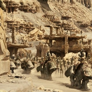 John Carter Picture 54