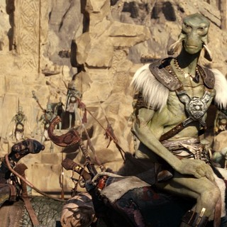 John Carter Picture 109