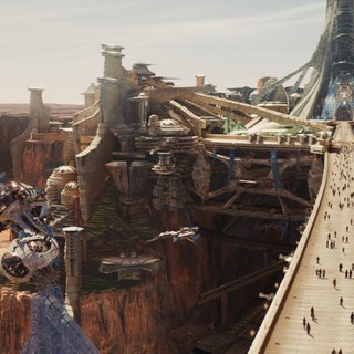 John Carter Picture 25