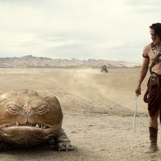 John Carter Picture 26