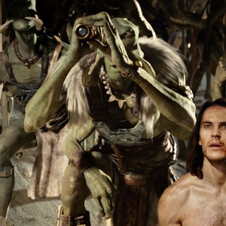 John Carter Picture 27