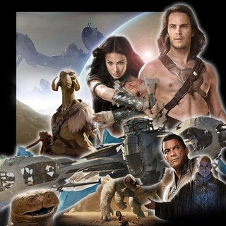 John Carter Picture 37