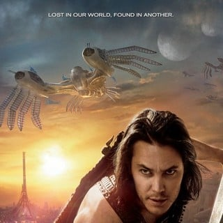 John Carter Picture 116
