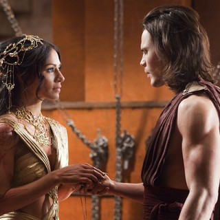 John Carter Picture 30