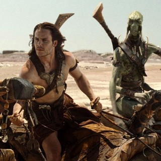 John Carter Picture 33