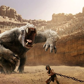 John Carter Picture 34