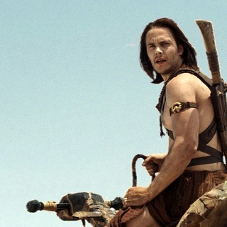 John Carter Picture 6