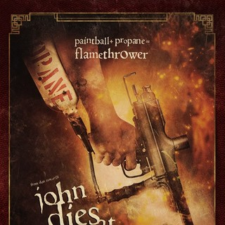 Poster of Magnet Releasing's John Dies at the End (2013)