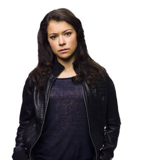Tatiana Maslany stars as Clara Rinker in USA Network's John Sandford's Certain Prey (2011)