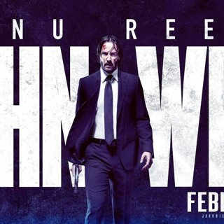 John Wick: Chapter 2 photo