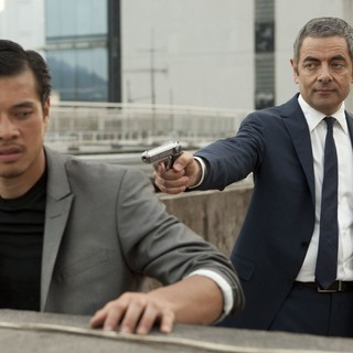 Johnny English Reborn Picture 16