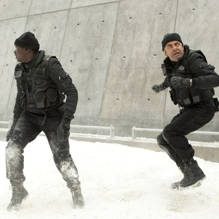 Johnny English Reborn Picture 19