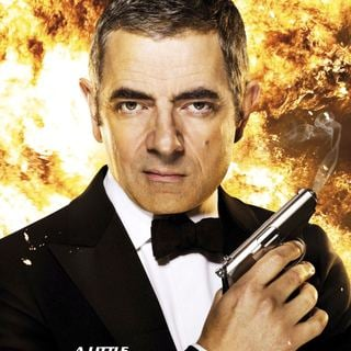 Johnny English Reborn Picture 2