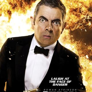 Johnny English Reborn Picture 3