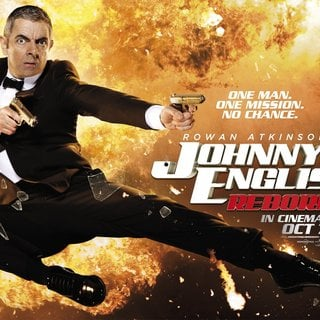 Johnny English Reborn Picture 8