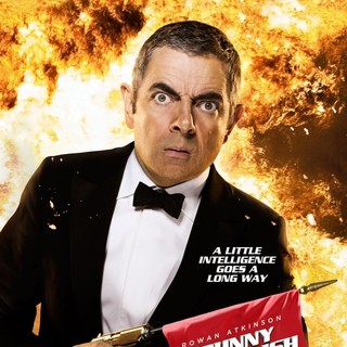 Johnny English Reborn Picture 12