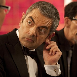 Johnny English Reborn Picture 4