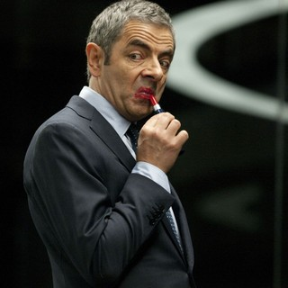 Johnny English Reborn Picture 5