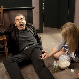 Johnny English Reborn Picture 6