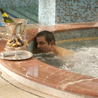 Johnny English Reborn Picture 9