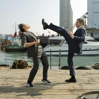 Johnny English Reborn Picture 10