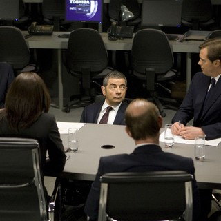 Johnny English Reborn Picture 11