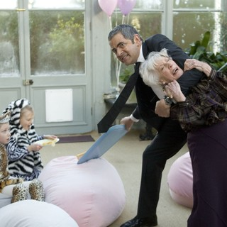 Johnny English Reborn Picture 15