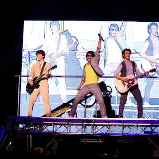 Jonas Brothers: The 3D Concert Experience Picture 6