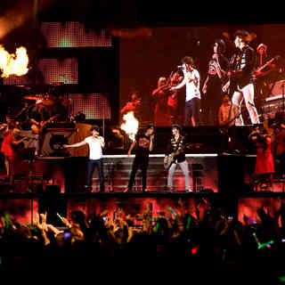 Jonas Brothers: The 3D Concert Experience Picture 9