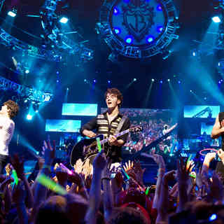 Jonas Brothers: The 3D Concert Experience Picture 10