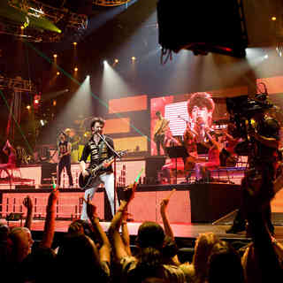 Jonas Brothers: The 3D Concert Experience Picture 12