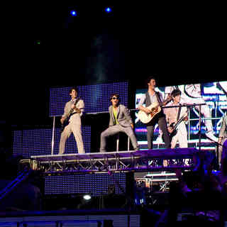 Jonas Brothers: The 3D Concert Experience Picture 13
