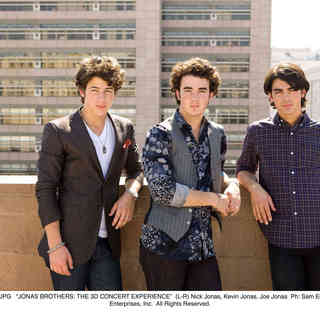 Jonas Brothers: The 3D Concert Experience Picture 16