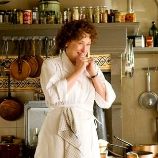 Meryl Streep stars as Julia Child in Columbia Pictures' Julie & Julia (2009) - julie_julia01