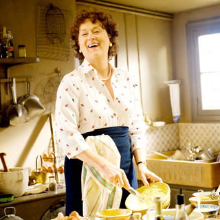 Meryl Streep stars as Julia Child in Columbia Pictures' Julie & Julia (2009) - julie_julia05