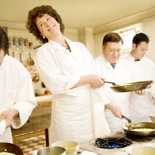 Meryl Streep stars as Julia Child in Columbia Pictures' Julie & Julia (2009) - julie_julia06