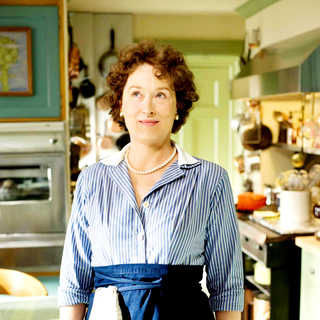 Meryl Streep stars as Julia Child in Columbia Pictures' Julie & Julia (2009) - julie_julia19