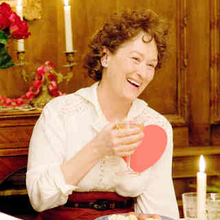 Meryl Streep stars as Julia Child in Columbia Pictures' Julie & Julia (2009) - julie_julia21