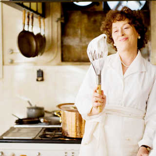 Meryl Streep stars as Julia Child in Columbia Pictures' Julie & Julia (2009) - julie_julia26