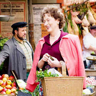 Meryl Streep stars as Julia Child in Columbia Pictures' Julie & Julia (2009) - julie_julia28