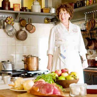 Meryl Streep stars as Julia Child in Columbia Pictures' Julie & Julia (2009) - julie_julia30
