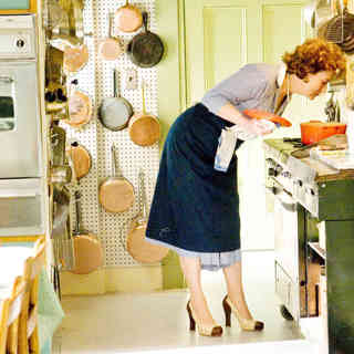 Meryl Streep stars as Julia Child in Columbia Pictures' Julie & Julia (2009) - julie_julia32