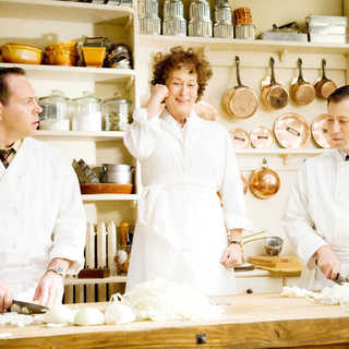 Meryl Streep stars as Julia Child in Columbia Pictures' Julie & Julia (2009) - julie_julia33