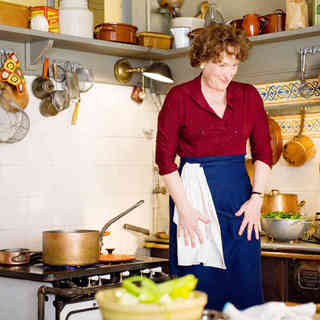 Meryl Streep stars as Julia Child in Columbia Pictures' Julie & Julia (2009) - julie_julia34