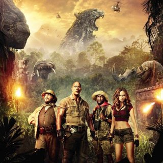 Jumanji: Welcome to the Jungle Picture 13