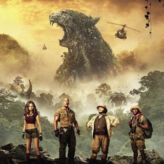 Jumanji: Welcome to the Jungle Picture 14