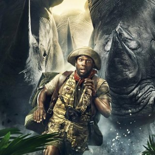 Jumanji: Welcome to the Jungle Picture 16