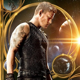 Jupiter Ascending Picture 2