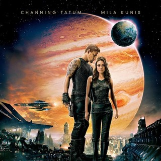 Jupiter Ascending Picture 5
