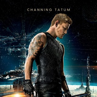 Jupiter Ascending Picture 6